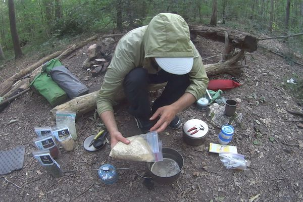 Beyond our Boundaries, Episode 15: Cooking on the Trail