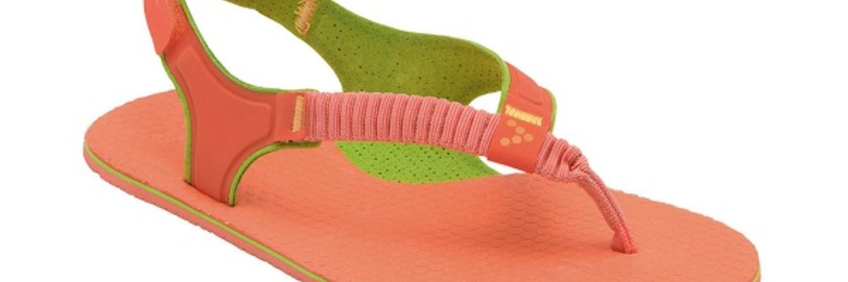 A Review of the Ulysses, VIVOBAREFOOT's Huarache Sandal