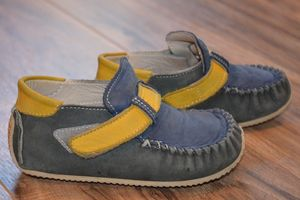 ZeaZoo Kids – Hand-Made Shoes for Little Feet