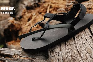 An Interview with Josh Stiles from Shamma Sandals