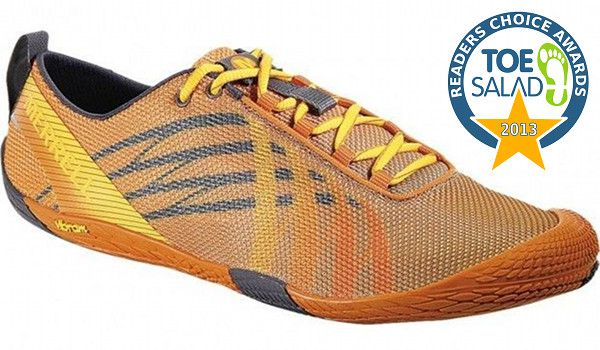 2013 Readers' Choice Award - Merrell Vapor Glove