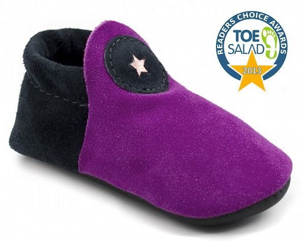 2013 Readers' Choice Award - Soft Star Kids Moc Lite