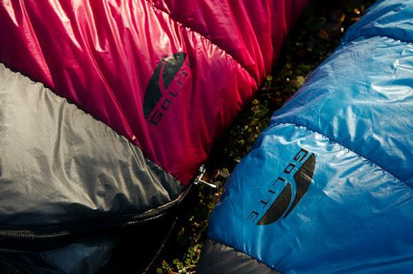 Golite Sleeping Bags