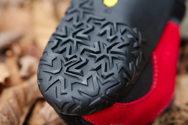Lizard Kross 3S - Outsole