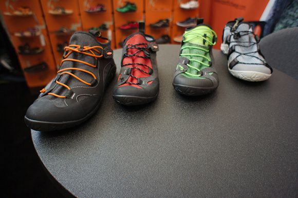 Lizard Outdoor Footwear