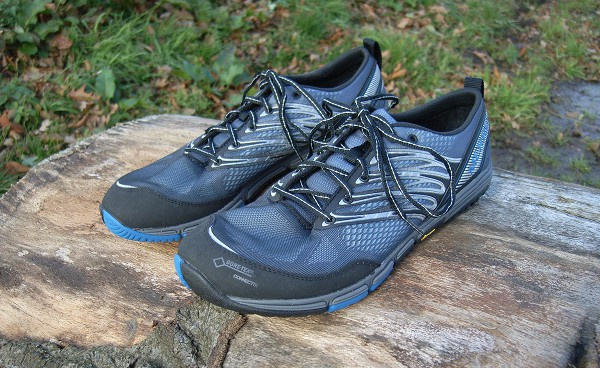 Winter Options from Merrell's