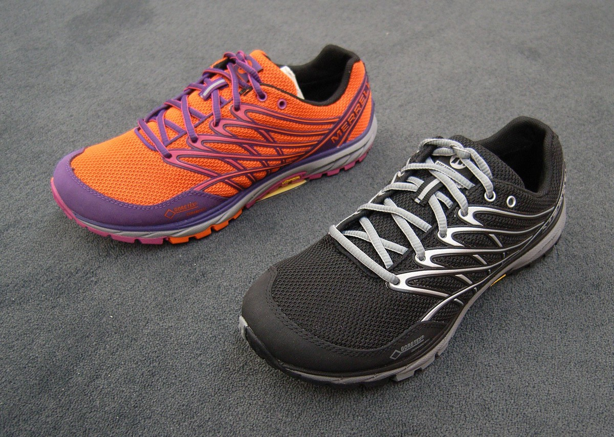 A Look At The Merrell 2014 2015 Autumn Winter Line Up Articles Toe Salad