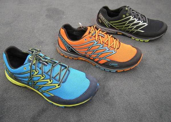 Merrell Bare Access Trail - Waterproof for Men