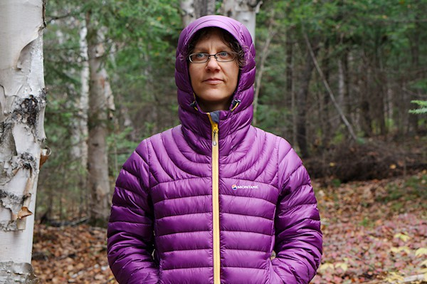 Montane - Featherlite jacket