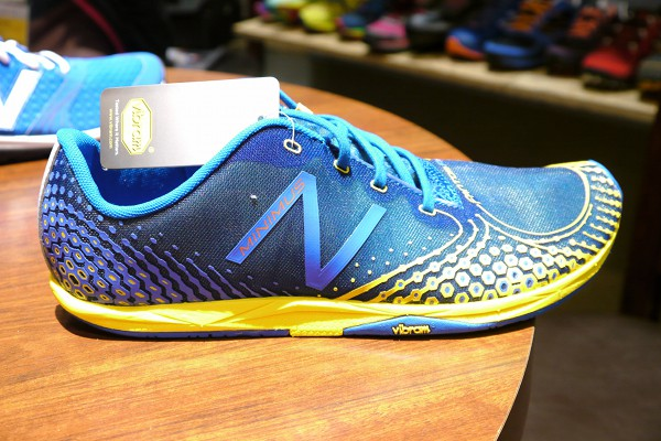 new balance minimus zero v2 test