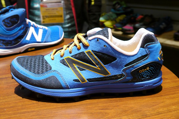 New Balance - Minimus Zero Trail v2 MT00v2