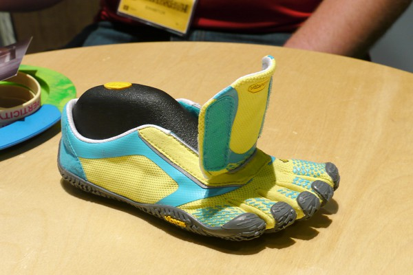 Vibram FiveFingers - V On Kids