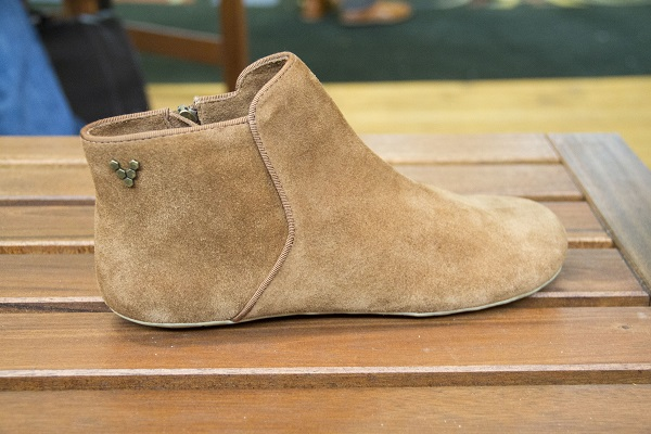 Vivobarefoot womens booties