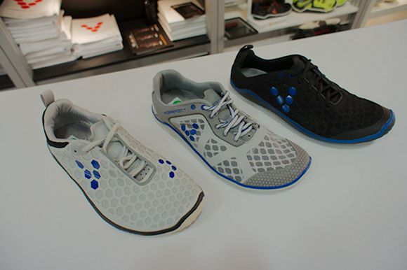 VIVOBAREFOOT One, Stealth, and Evo Lite