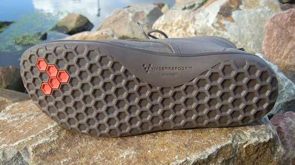 VIVOBAREFOOT Scott - Outsole