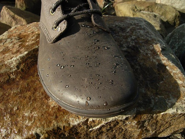 VIVOBAREFOOT Scott - Water shedding