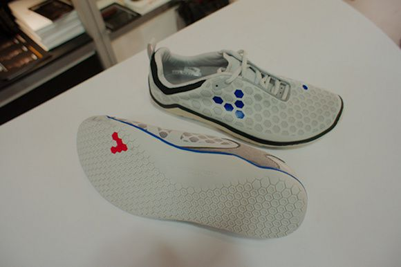 VIVOBAREFOOT On Road 3mm Outsole and Evo Lite