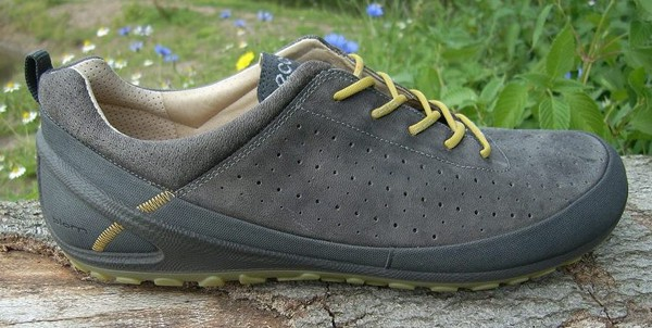 Ecco BIOM Lite - Side view