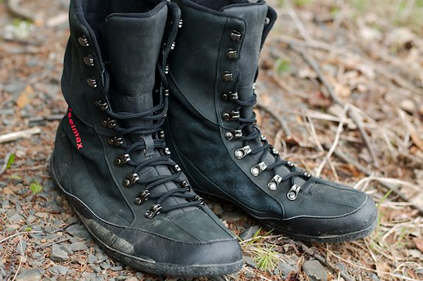 Minimalist Hiking Boots A Review Of The Feelmax Kuuva 2