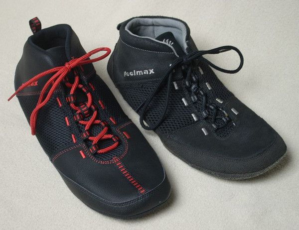 Feelmax Panka - Old and New