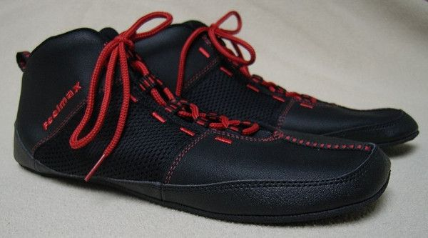 Feelmax Panka - Uppers Side View