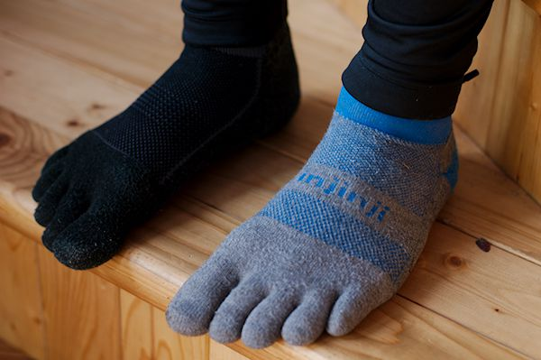 Injinji Performance 2.0 - Toes
