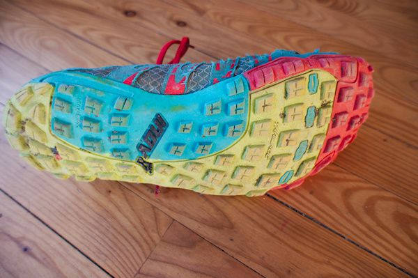 Inov-8 TrailRoc 150 - Sole