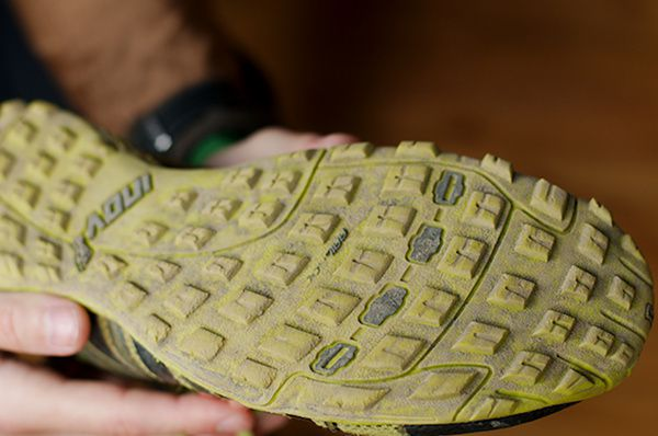 Inov-8 Trailroc 235 - Outsole