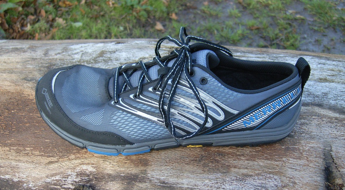 Zero Drop Waterproof And Trail Ready The Merrell Ascend