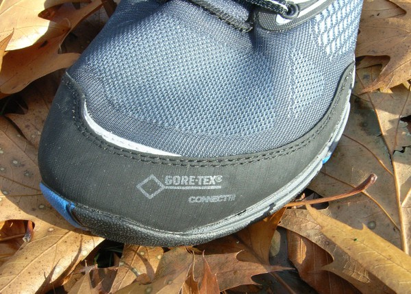 Merrell Ascend Glove Gore Tex Toe Rand