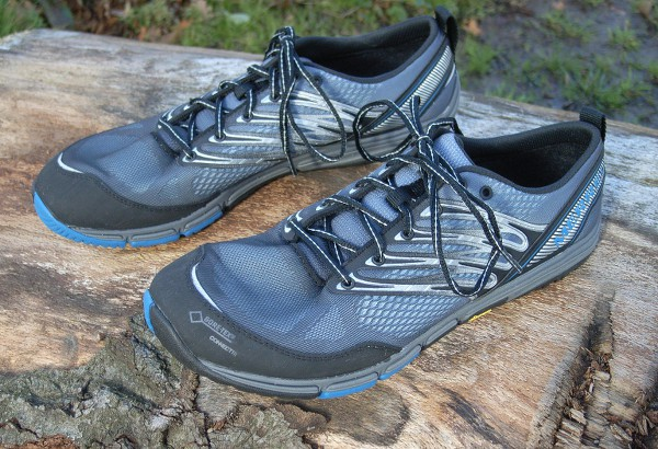 Merrell Ascend Glove Gore-Tex
