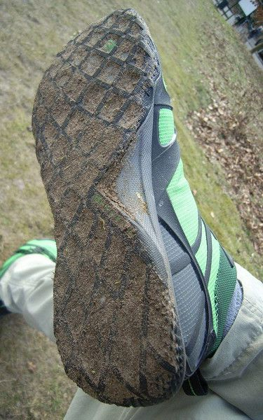 Merrell Proterra Mid - Dirt and Sand