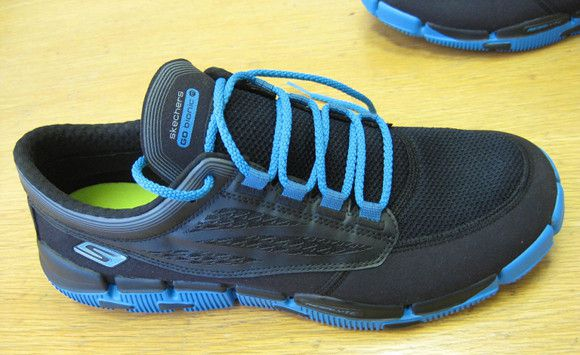 Skechers GObionic - Uppers