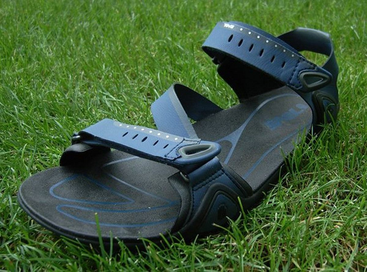 8ddc0332d4975 A Review of the Teva Northridge