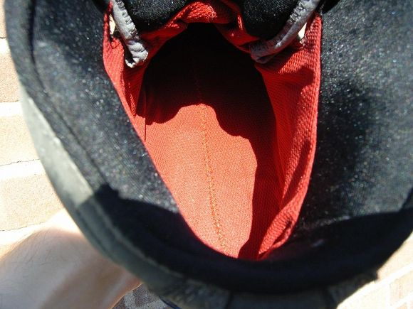 VIVOBAREFOOT Aqueous - Inside Stitching