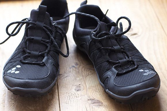 VIVOBAREFOOT Breatho Trail - Black