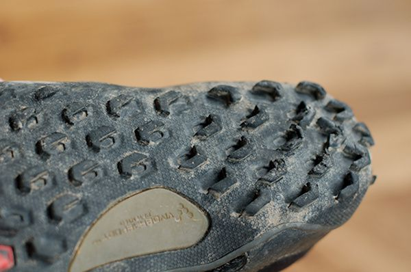 VIVOBAREFOOT Breatho Trail - Outsole