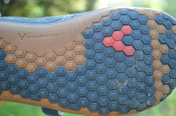 VIVOBAREFOOT Rooty - Sole