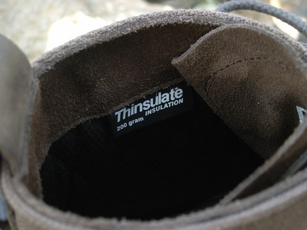 VIVOBAREFOOT Scott - Thinsulate