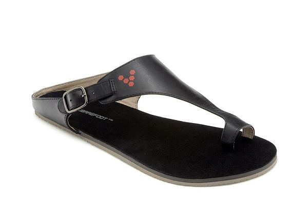 A Review Of The Ulysses Vivobarefoot S Huarache Sandal