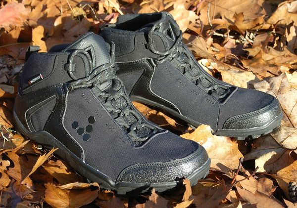 VIVOBAREFOOT Synth Hiker - Fall Leaves