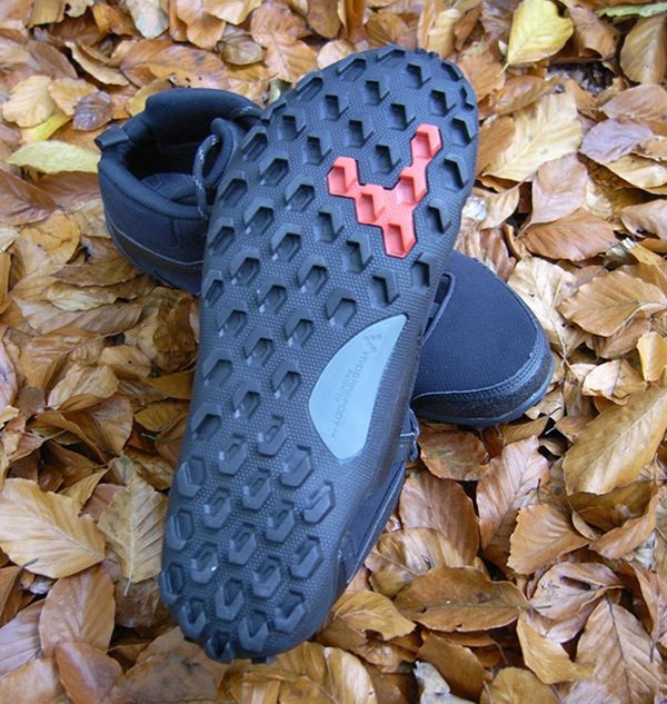 VIVOBAREFOOT Synth Hiker - Sole