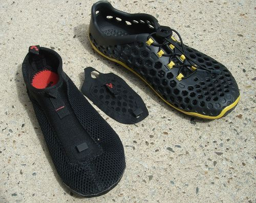 VIVOBAREFOOT Ultra - All the parts