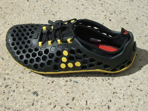 VIVOBAREFOOT Ultra - Side view