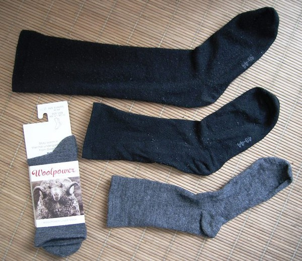 Woolpower - Liner Socks