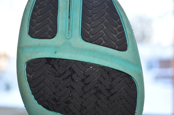 ZEMgear Cinch - Outsole