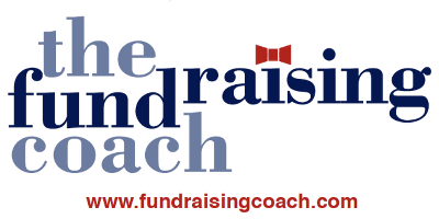 The Fundraising Coach