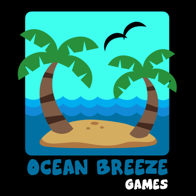 Ocean Breeze Games